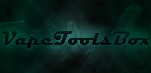 Vape Tools Box [for true Geeks] - Apps en GooglePlay