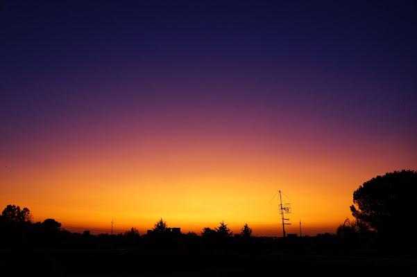 I tramonti mozza fiato di Sue00