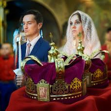 Wedding photographer Viktor Mikhaylov (mikviktor). Photo of 05.09.2017