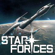 Tải Bản Hack Game Star Forces: Space shooter Full Miễn Phí Cho Android