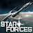 Star Forces: Space shooter Icône