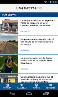 La Capital - náhled