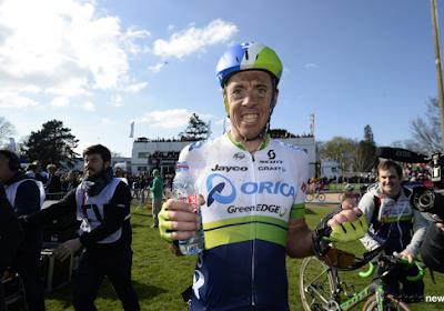 Mathew Hayman: van 'voorjaar voorbij' tot één van de oudste winnaars in Roubaix