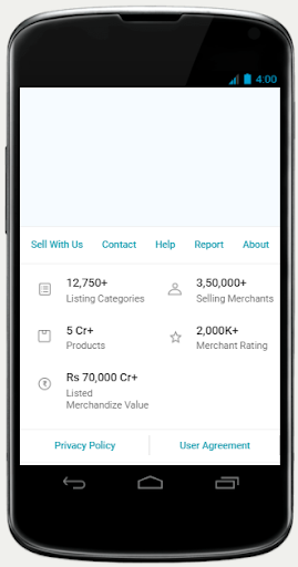 Lite Shop clues: Online Shopping App of India 1.0 screenshots 3