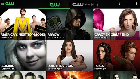 The CW Screenshot 12