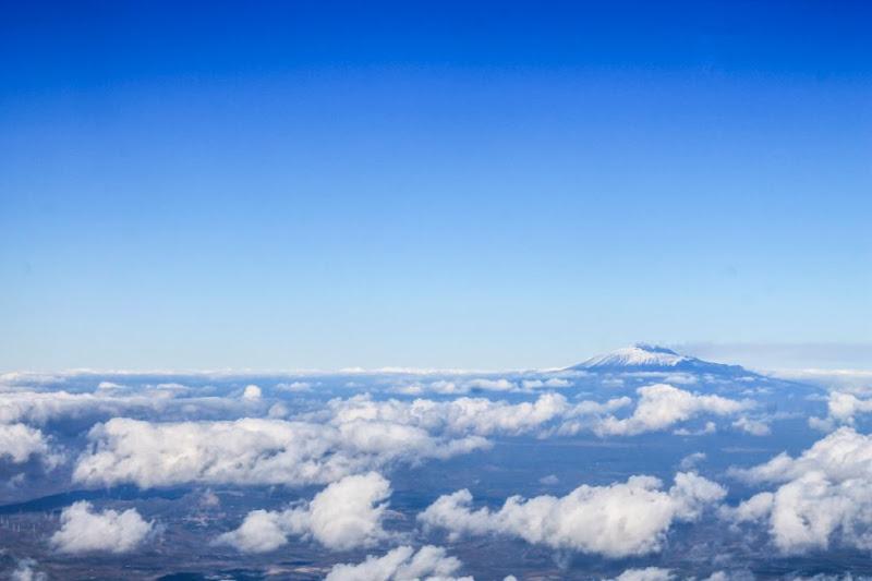 Etna View di cristiandragophoto