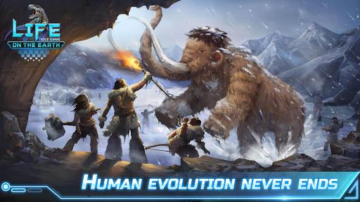 Life on Earth: Idle evolution games 1.4.5 screenshots 7