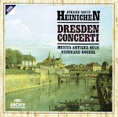 Heinichen: Concerto In G Major S. 213 - 5. Loure. Cantabile