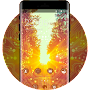 Sunshine Live Wallpaper & Theme Icon Pack APK icon