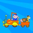 Kids Animal Game