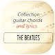 Guitar Chords of The Beatles