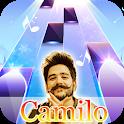 Camilo Piano Tiles icon