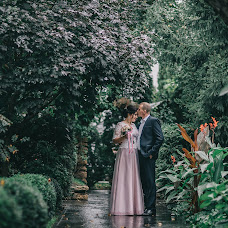 Wedding photographer Ira Bondar (bondariren). Photo of 30.11.2017