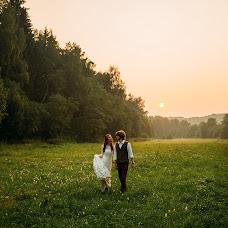 Wedding photographer Tanya Vyazovaya (Vyazovaya). Photo of 05.05.2017
