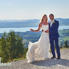 Wedding photographer Franz Lebes (franzfotografer). Photo of 28.02.2016