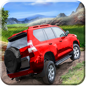 Off Road Jeep Hill Simulator