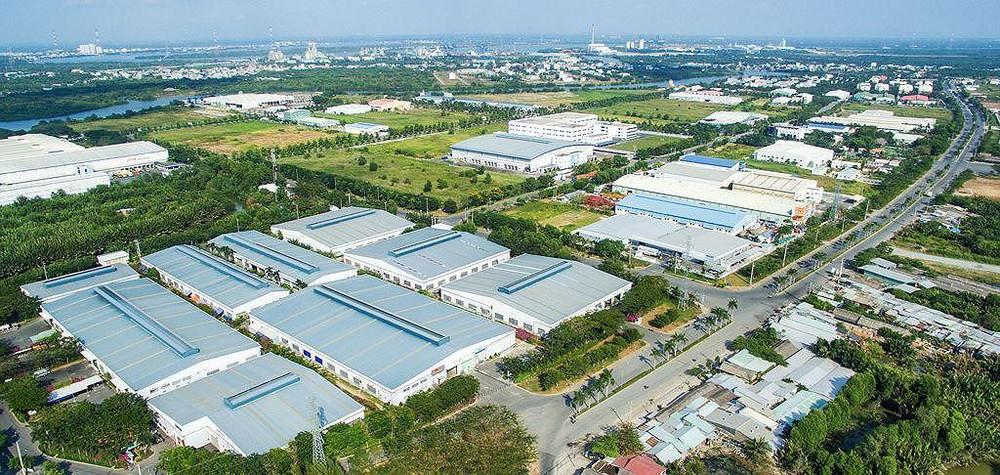 Cùng nhau tìm hiểu top 5 khu công nghiệp ở việt nam