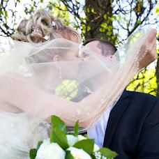 Wedding photographer Anna Vays (WeissAnna). Photo of 13.05.2015