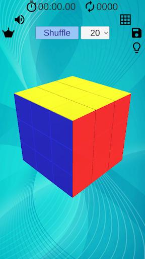 Crawling Cube 1.2.0 Windows u7528 1