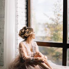 Wedding photographer Dmitriy Zaycev (zaycevph). Photo of 19.10.2017