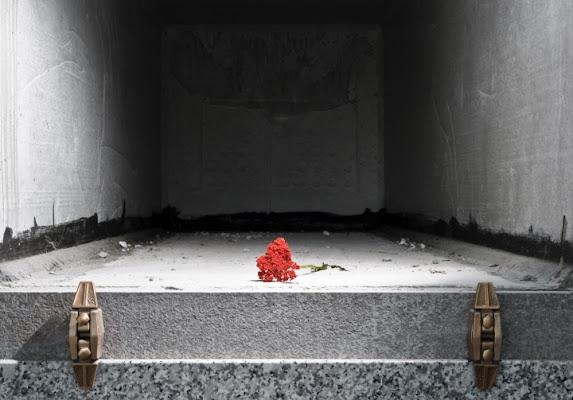 Silenziosa attesa. di FrancescoMattiussi