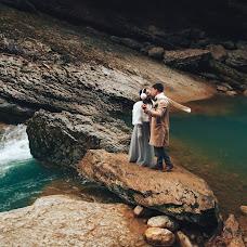 Wedding photographer Anna Abalyaeva (anna5342238). Photo of 27.09.2018