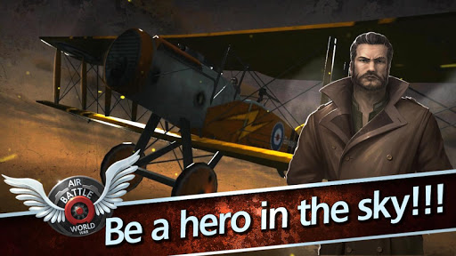 Air Battle: World War screenshot 21