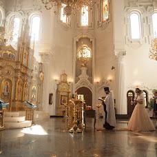Wedding photographer Rodion Rubin (ImpressionPhoto). Photo of 12.10.2017