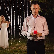 Wedding photographer Olga Volkovec (OlyaV). Photo of 06.09.2016