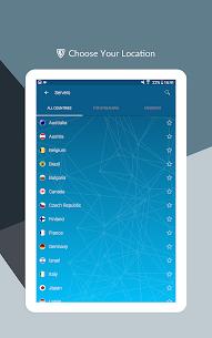 ZenMate VPN – WiFi VPN Security & Unblock 7