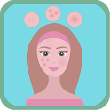 Pimple Remover : Beauty Effects icon