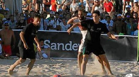 CN Almería, campeón de España