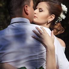 Wedding photographer Evgeniy Vasilev (zhekinphoto24). Photo of 19.10.2016