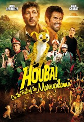 Houba: On the Trail of the Marsupilami