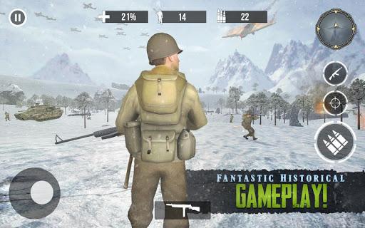 Call of Sniper WW2: Final Battleground War Games  screenshots 8