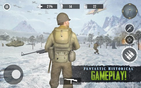 Call of Sniper WW2: Final Battleground War Games Mod Apk Download For Android and Iphone 8