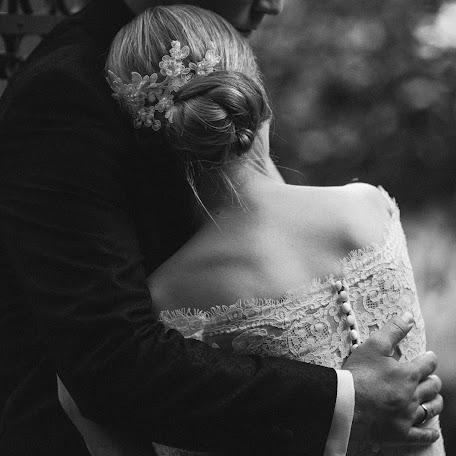 Wedding photographer Olli Holzmann (OlliHolzmann). Photo of 11.10.2016