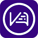 Voicella - automatic video subtitles and captions icon