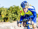 Un Suisse et un Français prolongent leur contrat au sein de l'équipe belge WB-Aqua Protect-Veranclassic