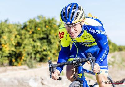 La première étape du Tour d'Aragon profite à l'équipe Wallonie-Bruxelles