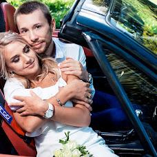 Wedding photographer Viktoriya Pustovoyt (pustikvika). Photo of 25.09.2017