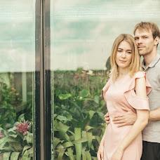Wedding photographer Anastasiya Ivanchenko (Anastasja). Photo of 26.10.2017