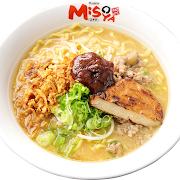 Barley Mugi Miso Spicy Ramen