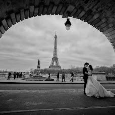 Wedding photographer Fábio Tito Nunes (fabiotito). Photo of 30.03.2016