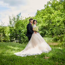 Wedding photographer Konstantin Podmokov (podmokov). Photo of 24.08.2017