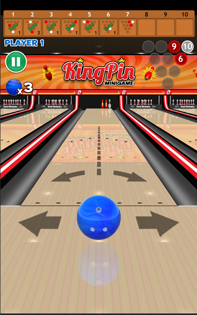 Strike! Ten Pin Bowling Android 23