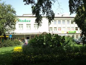 Photo: Kino Moskwa- Kielce