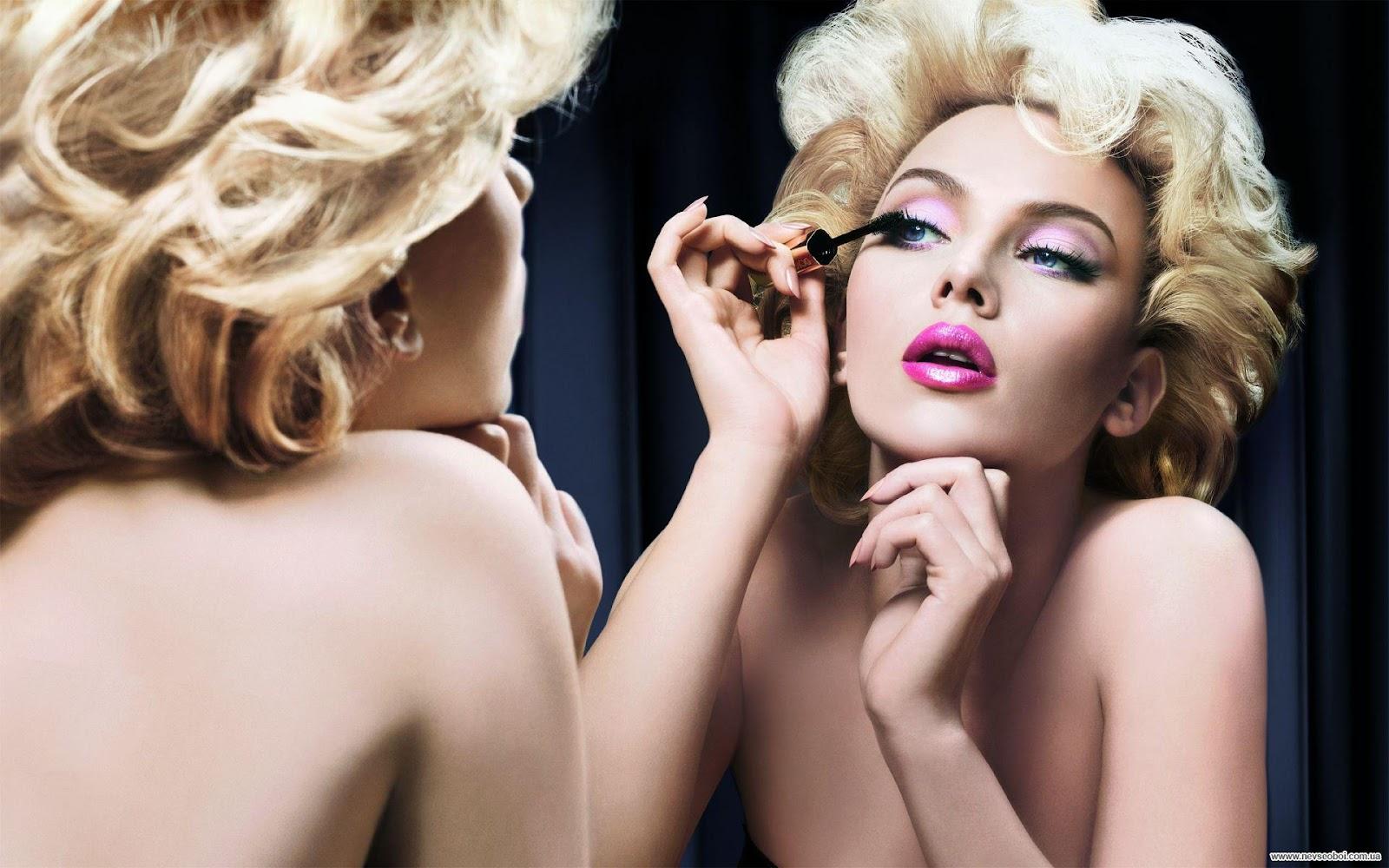 макияж для публичных и успешных женщин.