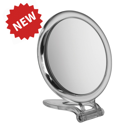 Mirror - Makeup and shaving with light Real mirror Icon