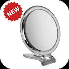 Espejo - Maquillaje y afeitado con luz icon